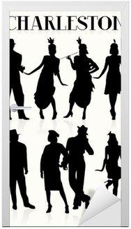 Kapelusz taniec