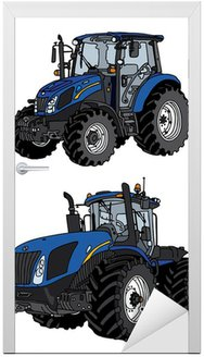 Tractor001
