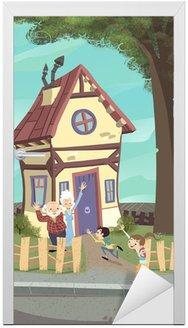 Dom dziadków