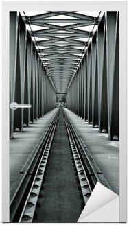 Mostu kolejowego