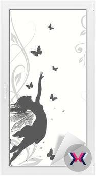 Fairy z Motyl