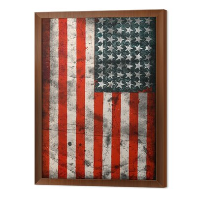 Flaga Stanów Zjednoczonych (Stany Zjednoczone Ameryki)