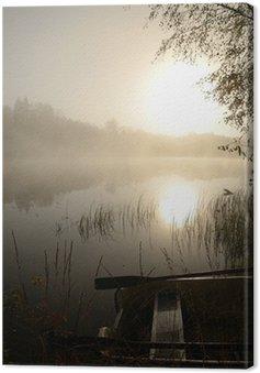 Czas jesiennych wędkarstwo