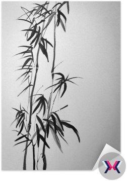 Dwa bamboo