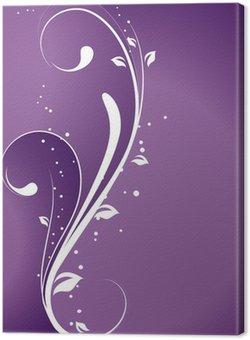 Violetta - Card Wedding Vector