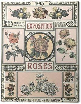 Wystawa Róż