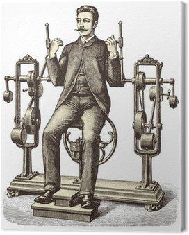 Victorian trening (1)