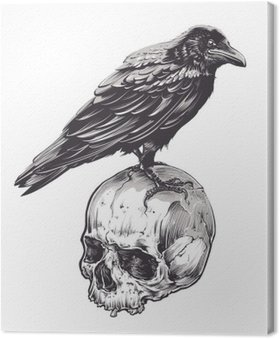 Crow na Czaszki