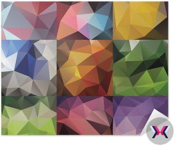 Geometria trójkąta duży zestaw