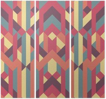 Triptych Grafika