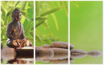 Zen budda