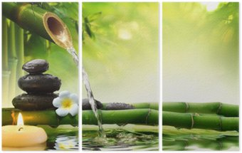 Triptych Témata