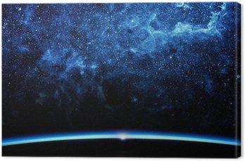 Ziemia i galaxy