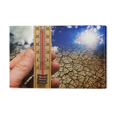 Zmiana klimatu, globalne ocieplenie