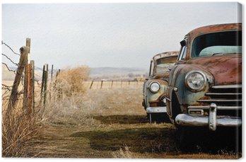 Obraz na Plátně Na cestě