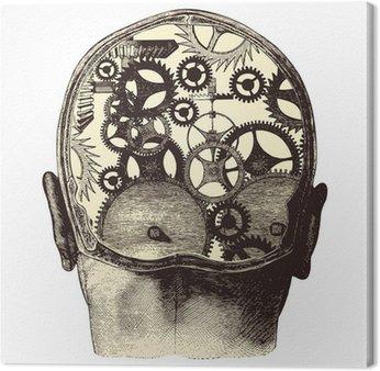 Mechaniczne mózgu