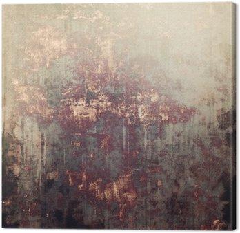 Obraz na Plátně Grafika
