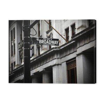 Broadway znak