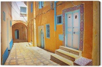 Arabskiej ulicy