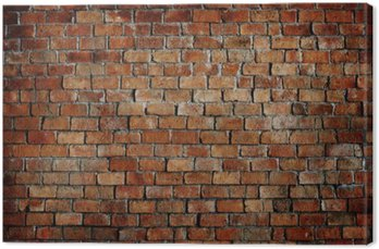 Klasyczny piękny murowany teksturą ściany