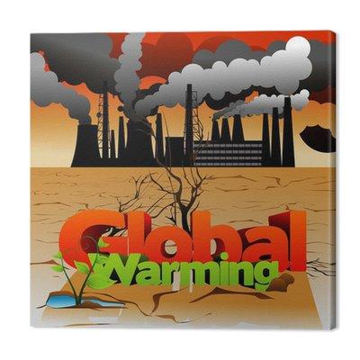 Globalne ocieplenie vector
