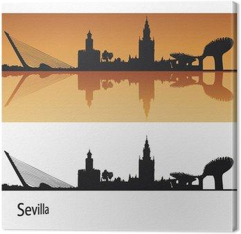 Sewilla skyline