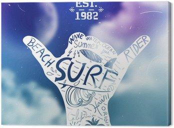 Projekt surfingu