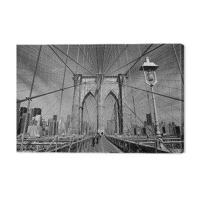 Brooklyn Bridge, Nowy Jork