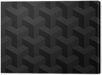 Wektor nierealne tekstury, abstrakcyjna projektowania, budowy iluzja, czarne tło