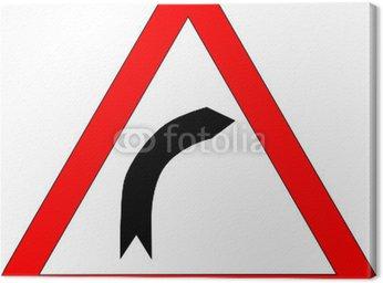 A0140 - ryzyko kontroli skręcić w prawo