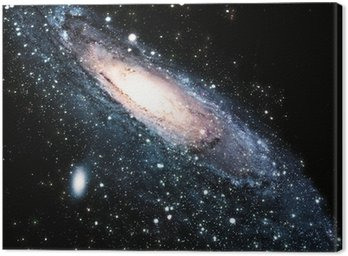 a spiral galaxy in the universe