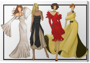 Grupa projektantów mody