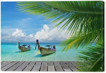 Tropikalnego morza