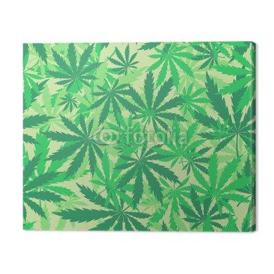 Wzór marihuany