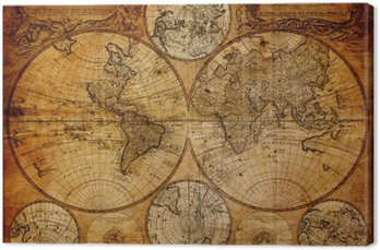 Stara mapa (1746)