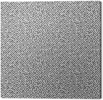 Abstract background - Labirynt (bez szwu)