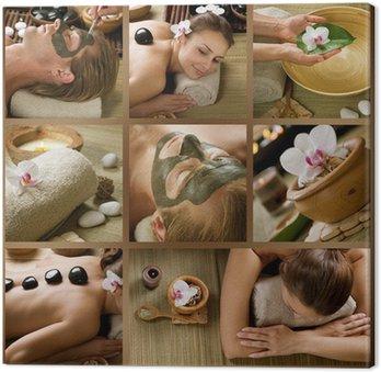 SPA procedury. day-spa