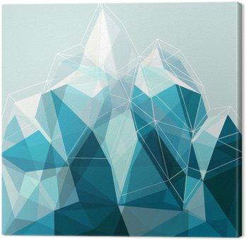 Streszczenie Geometria Blue Mountain