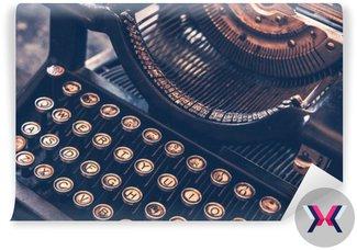 Zabytkowe maszyny do pisania